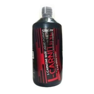 Megabol L-Carnitine Slim Line