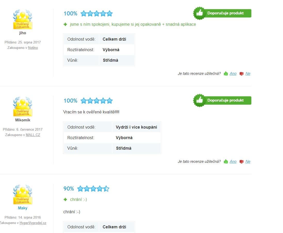 Nivea Sun Protect - recenzie