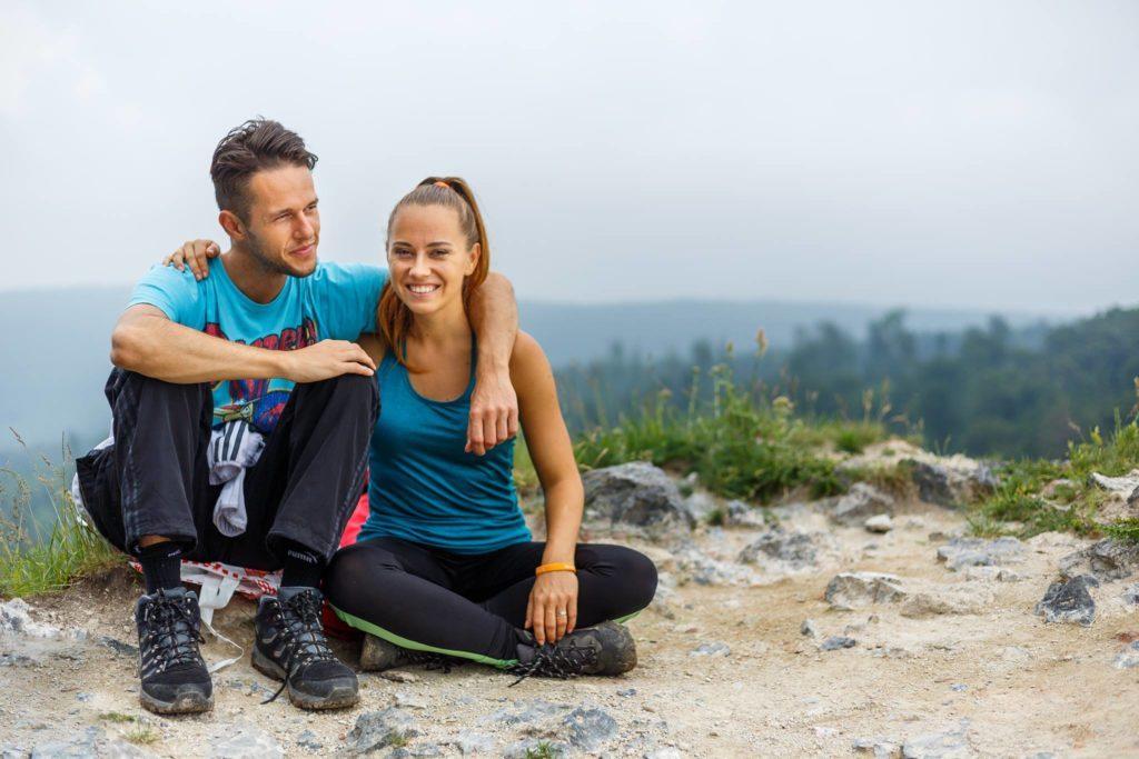 Peter a Lucia Švaraloví