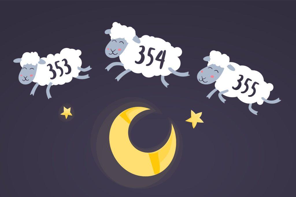 Tabletky na spanie alebo počítanie ovečeiek?