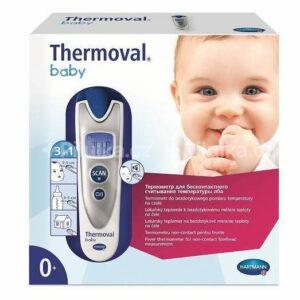 Thermoval baby digitalny teplomer