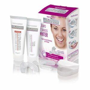 White Look bieliaci systém na zuby 1 ks