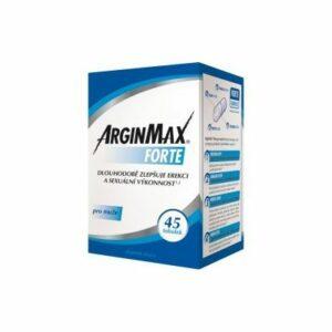ArginMax Forte pre mužov 45 cps