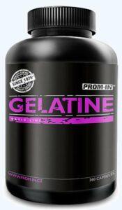Gelatine + Coral Calcium