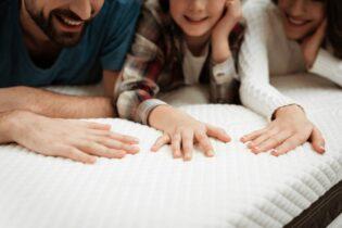 Pružinové matrace