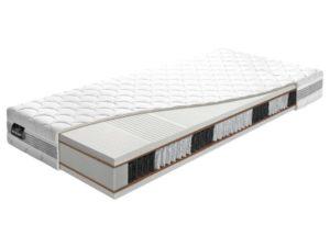 Taštičkový matrac Benab Latexo S1000 200×90 cm (T4/T3)