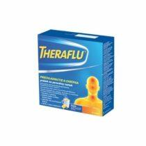 Theraflu prechladnutie a chrípka 10 sáčkov