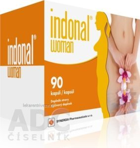 Indonal woman cps 1×90 ks
