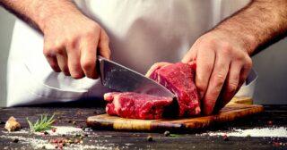 Carnivore diéta