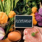 Flexitariánska diéta a jej zdravotné benefity + TIP na týždenný jedálniček