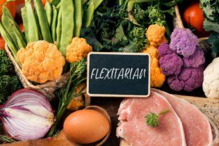 Flexitarianska diéta