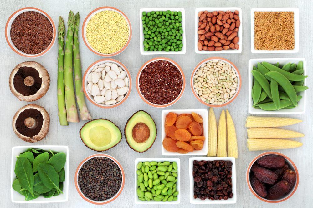 strava pri flexitariánske diéte