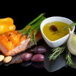 Mediteránska diéta a jej zdravotné benefity + jedálniček na 5 dní a TIPY na recepty
