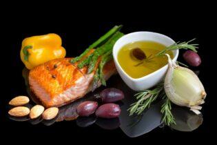 Mediteránska diéta