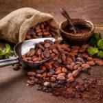 Kakao - semená, prášok