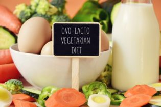 Ovo-lacto diéta