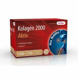 Dr.Max Kolagen 2000 Aktiv
