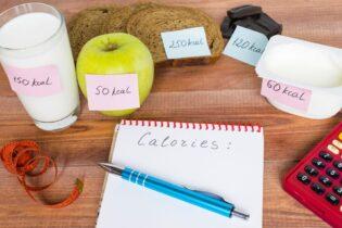 Volumetrická diéta
