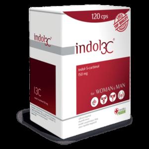 Indol3c (120 kapsúl)