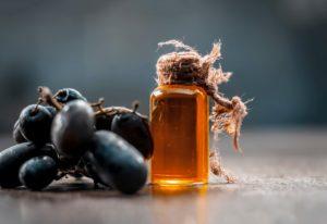 Olej z viniča