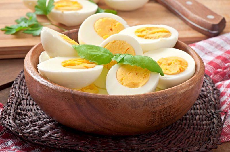 14-dňová vajíčková diéta nevýhody