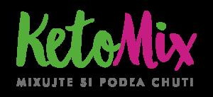 KetoMIX – proteínové jedlá