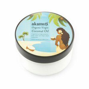 Bio panenský kokosový olej