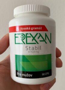 Erexan Stabil