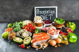 Pescetariánska diéta