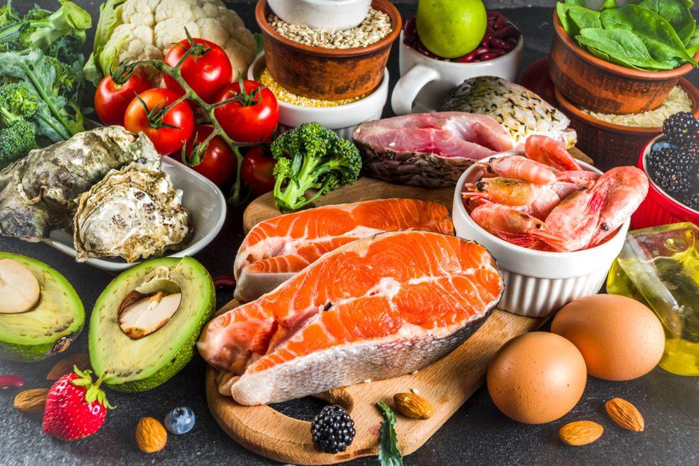 strava pri pescetariánskej diéte