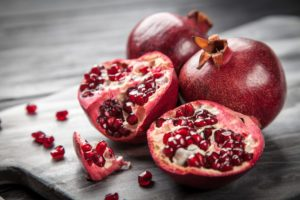 Masticha Vena obsahuje aj granátové jablko