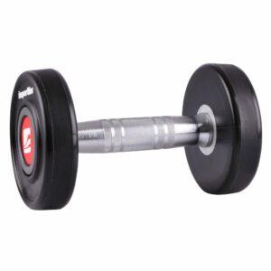 Jednoručná činka inSPORTline Profi 2 kg – AKCIA