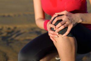 Chondroitínsulfát je súčasťou kĺbovej chrupavky