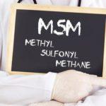 látka MSM