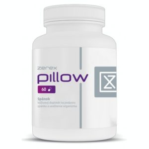 Zerex Pillow