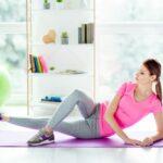 Najlepšie cviky na stehná, ktoré môžete cvičiť aj doma + ROZHOVOR s trénerom