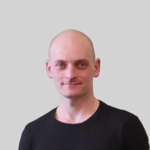 Tréner Peter Mladý