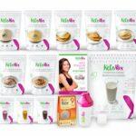 Proteínová / ketónová dieta – jedlo na 3 týždne