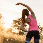 Najlepšie cviky na chrbát, ktoré môžete cvičiť aj doma + ROZHOVOR s fyzioterapeutkou