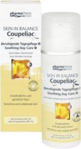 Skin in Balance Coupeliac Krém proti začervenaniu a vráskam 50 ml