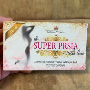 Super Prsia