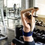 Najlepšie cviky na triceps s vlastnou váhou aj s jednoručkami + ROZHOVOR s osobným trénerom
