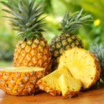 Bromelaín sa najviac vyskytuje v ananáse