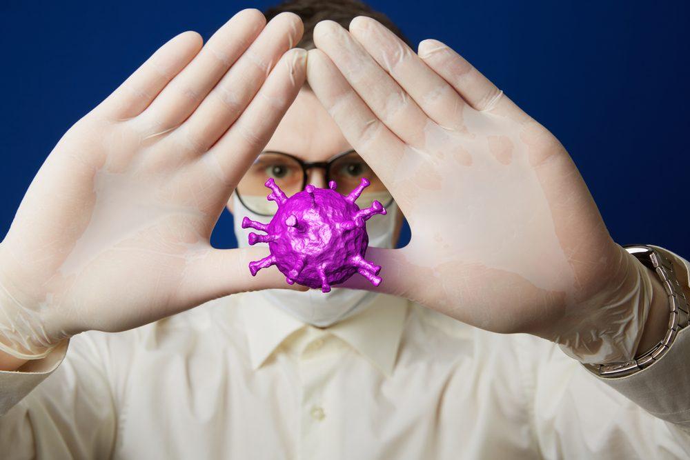 Najčastejšie mýty o koronavíruse - konšpiračné teórie