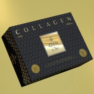 Zeen Collagen Pure + Vitamín C