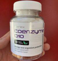 Zerex Koenzým Q10
