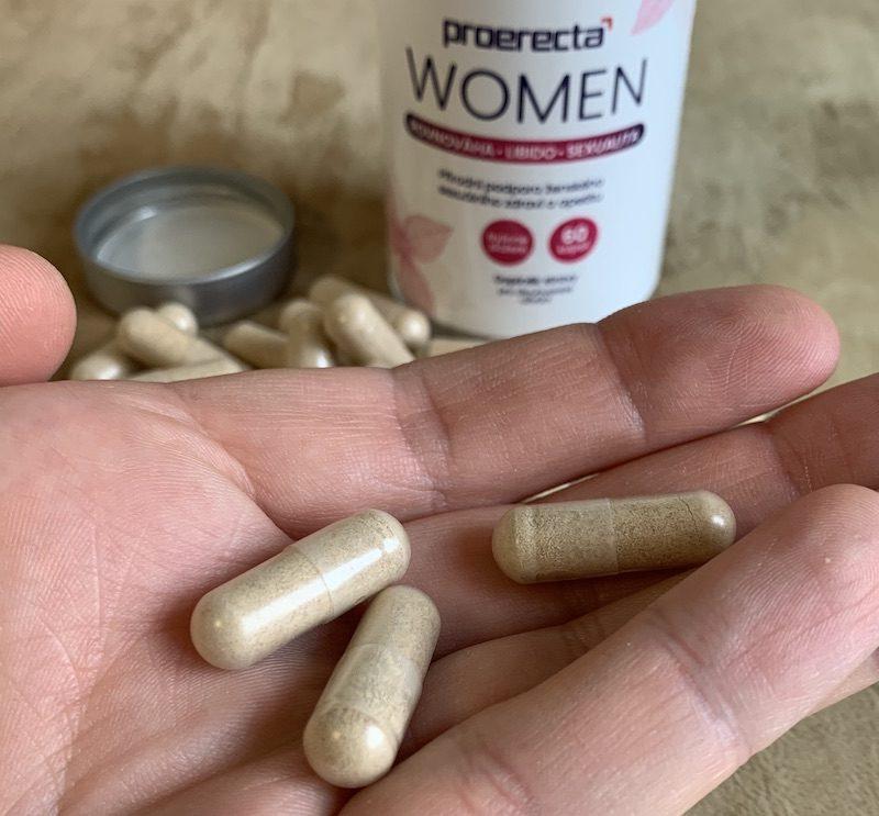 Proerecta Women - tobolky