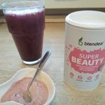 Blendea SUPERBEAUTY - recenzia rastlinnej zmesi superpotravín pre krásu a zdravie