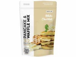 Bodylab High Protein Pancake (& Waffle) Mix 500g | fitness shop, športová výživa a doplnky | FITNESS4U.sk