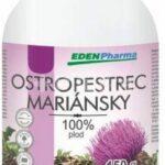 EDENPharma OSTROPESTREC MARIÁNSKY granulovaný plod 150 g
